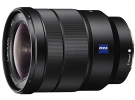 SEL1635Z-Interchangeable Lens-Carl Zeiss® Lens