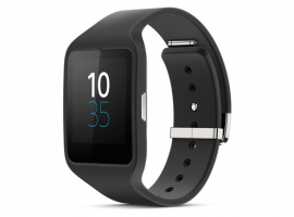 SMARTWATCH3/B-Smartphone Accessories-Smartwear & Smartwatch