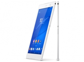 ST SGP621SG XP Z3 TAB 16G/W-Xperia™ Tablet-Xperia™ Z3 Tablet Compact (LTE)