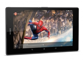 SGP611A1B-Xperia™ Tablet-Xperia™ Z3 Tablet Compact (Wi-Fi)