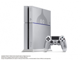 PS4 Dragon Quest Metal Slime Edition Bundle Pack-PlayStation®4-Console