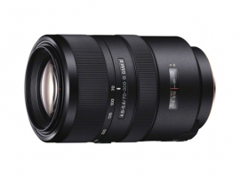 SAL70300G2-Interchangeable Lens-G Lens