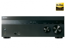 STR-DH750-Hi-Fi Component-Receiver / Amplifier