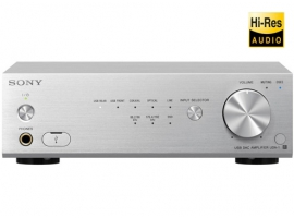 UDA-1/S-Hi-Fi Components-Receiver / Amplifier
