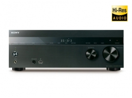 STR-DH550-Hi-Fi Components-Receiver / Amplifier