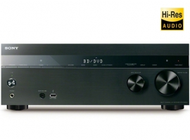 STR-DN850-Hi-Fi Components-Receiver / Amplifier