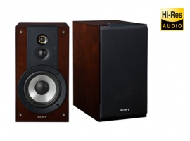 SS-HW1-Hi-Fi Components-Speakers