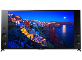 KD-65X9300C-BRAVIA TV (LED / LCD / FULL HD)-X93 Series - 4K TV