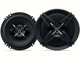 XS-XB160-Xplod™ Speakers / Subwoofer-Speakers