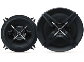 XS-XB130-Xplod™ Speakers / Subwoofer-Speakers