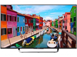 KD-49X8300C-BRAVIA TV (LED / LCD / FULL HD)-X83 Series - 4K TV