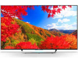 KD-75X8500C-BRAVIA TV (LED / LCD / FULL HD)-X85 Series - 4K TV