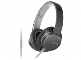 MDR-ZX770AP-Headphones-Sound Monitoring Headphones