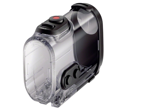 Image result for Sony SPK-X1 Waterproof Case