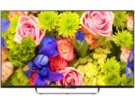 KDL-43W800C-BRAVIA™ LED TV / LCD TV / HD TV / 4K TV-W800C Series
