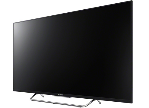 Sony LED TV - 43 W 800 D - KDL Image