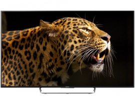 KDL-65W850C-BRAVIA TV (LED / LCD / FULL HD)-Dòng W850C