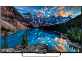 KDL-50W800C-BRAVIA™ LED TV / LCD TV / HD TV / 4K TV-W800C Series