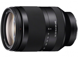 SEL24240-Interchangeable Lens-Zoom
