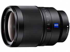 SEL35F14Z-Interchangeable Lens-Carl Zeiss® Lens