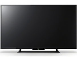 KLV-40R552C-BRAVIA™ LED TV / LCD TV / HD TV / 4K TV-R550C Series