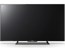 KLV-48R552C-BRAVIA™ LED TV / LCD TV / HD TV / 4K TV-R550C Series