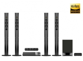 BDV-N9200W-Blu-ray Home Theatre Systems