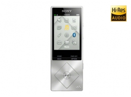 NWZ-A15-Walkman® Digital Media Players-A Series