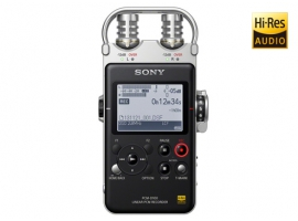 PCM-D100-Digital Voice Recorders-Professional Series