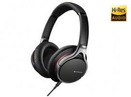 MDR-10R/B-Tai nghe-MDR-10 Headphones