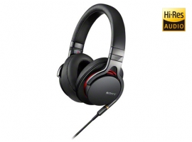 MDR-1A/B-Tai nghe-MDR-1 Headphones