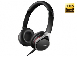 MDR-10RC/B-Tai nghe-MDR-10 Headphones