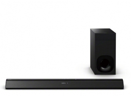 HT-CT380-Sound Bar-Sound Bar