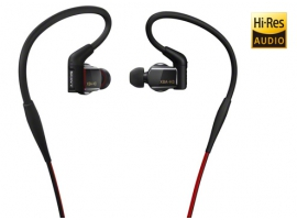 XBA-H3-Tai nghe-XBA Balanced Armature Headphones