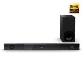 HT-NT3-Sound Bar