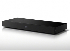 HT-XT100-Sound Bar