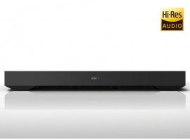 HT-XT3-Sound Bar-Sound Bar