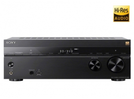 STR-DN860-Hi-Fi Components-Receiver / Amplifier
