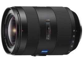 SAL1635Z2-Interchangeable Lens-Carl Zeiss® Lens