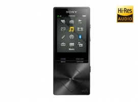 NWZ-A17-Walkman® Digital Media Players-A Series