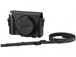 LCJ-HWA/B-Cyber-shot™ Accessories-Carrying Case