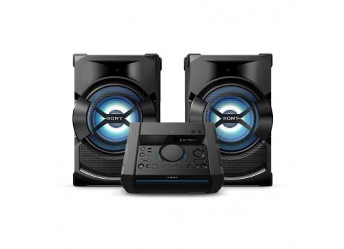 shake x1d mini hi fi system hi fi systems sony australia. Black Bedroom Furniture Sets. Home Design Ideas