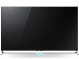 KD-75X9100C-BRAVIA TV (LED / LCD / FULL HD)-X91 Series - 4K TV