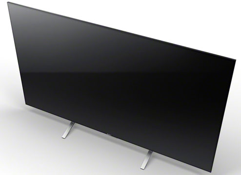 comparison between ad sony's bravia x series Sony bravia ex640 series  the ex640 series is a large step down from the top two offerings so far for 2012 we do appreciate the processing that this model contains .