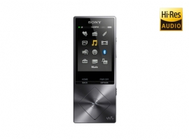 NW-A26HN-Walkman® Digital Media Players-A Series