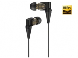 XBA-300AP-Headphones-XBA Balanced Armature Headphones