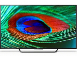 KD-55X8000C-BRAVIA TV (LED / LCD / FULL HD)-X80 Series - 4K TV