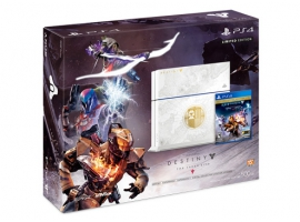 PS4 Destiny: The Taken King Ultimate Edition Bundle Pack-PlayStation®4-Console