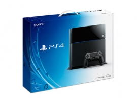 PS4 Summer Bundle Pack-PlayStation®4-Console