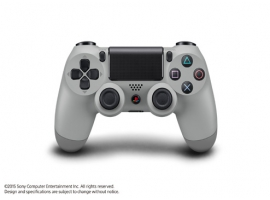 PS4™ DUALSHOCK LIMITED EDITION-PlayStation®4-PlayStation®4 Accessories